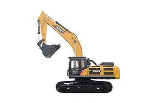 三一重工SY485H-10挖掘机