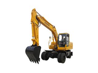 恒特重工HTL130挖掘机
