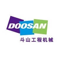 斗山 DX500 挖掘机图片