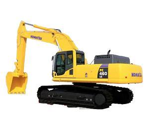 小松 PC460LC-8 挖掘机