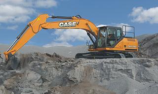 凯斯 CX220C 挖掘机