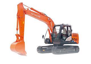 日立 ZX130H-5A 挖掘机