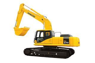 小松 PC270-8 挖掘机