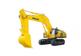 小松 PC1250-8 挖掘机