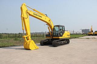 住友 SH210-5 挖掘机