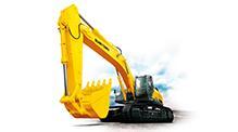 住友 SH480HD-6 挖掘机