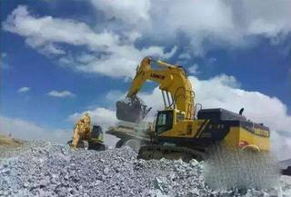 力士德 SC8050 挖掘机