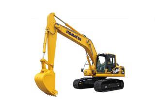 小松HB205-1M0挖掘机
