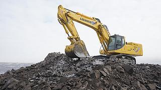 力士德 SC2615 挖掘机