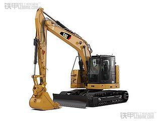 卡特彼勒325FL液压挖掘机