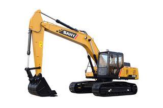 三一重工SY225C-10挖掘机