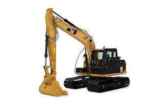卡特彼勒313D 系列 2液压挖掘机