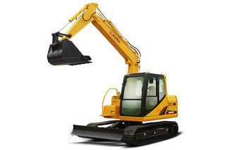 厦工 XG809F 挖掘机