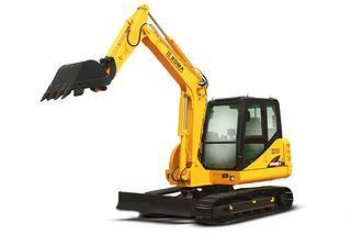 厦工 XG806F 挖掘机