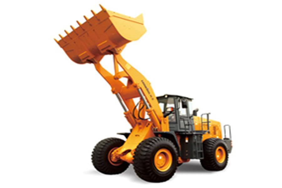 铁甲二手工程机械网_龙工LG862N装载机-龙工装载机LG862N价格-参数-图片-铁甲工程机械网