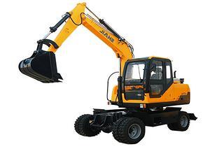 嘉和重工 JHW70 挖掘机