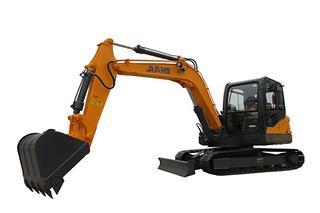 嘉和重工 JH65 挖掘机