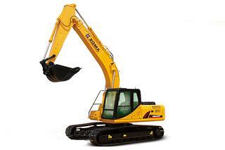 厦工 XG822FJ 挖掘机