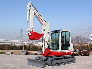 竹内 TB260C 挖掘机