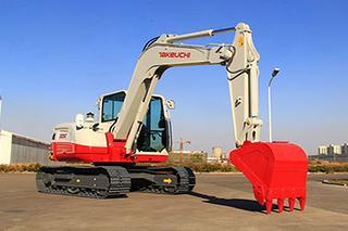竹内 TB290C 挖掘机