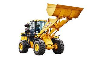 徐工LW600K-CNG装载机