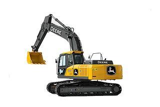 约翰迪尔 E240 挖掘机