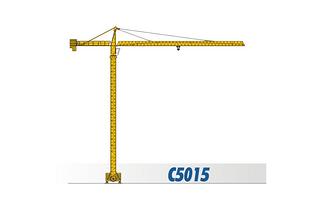四川建设 C5015 起重机