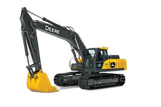 约翰迪尔 E360 挖掘机