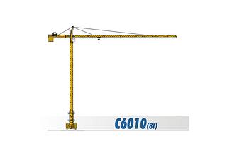 四川建设 C6010(8t) 起重机