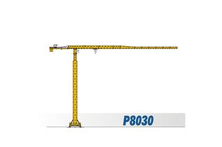 四川建设 P8030 起重机