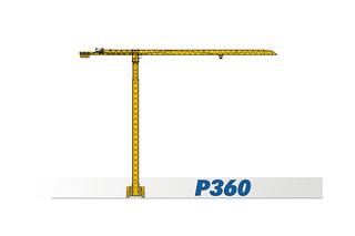 四川建设 P360 起重机