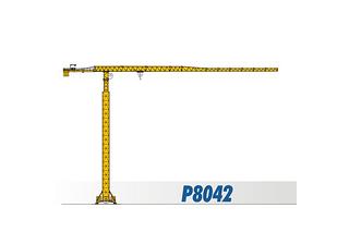 四川建设 P8042 起重机
