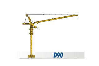 四川建设 D90 起重机