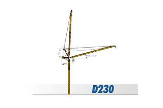 四川建设 D230 起重机