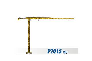 四川建设 P7015(10t) 起重机