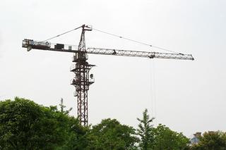 四川建设 C4010 起重机
