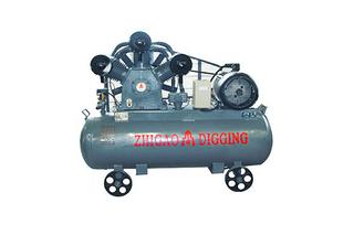 志高掘进 ZG-150工业活塞式 空气压缩机图片