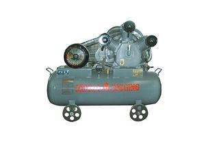 志高掘进 ZGJ-100工业活塞式 空气压缩机图片