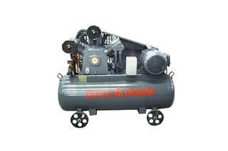 志高掘进 ZGH-150工业活塞式 空气压缩机图片