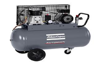 阿特拉斯科普柯 AC 41E100  空气压缩机图片