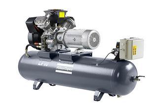 阿特拉斯科普柯 LF 7 空气压缩机图片