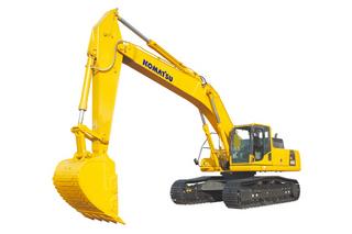 小松 PC400-8 挖掘机