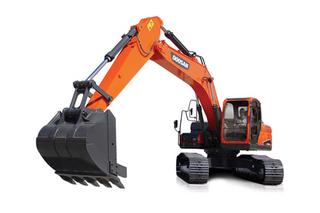 斗山 DX220LC-9C 挖掘机