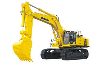 小松 PC700LC-8 挖掘机
