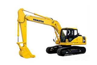 小松PC160LC-7EO挖掘机