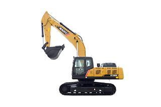 三一重工SY285C挖掘机