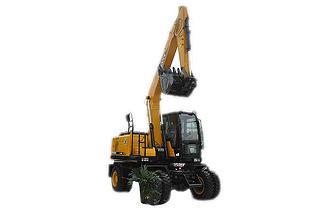 三一重工SY150W-9挖掘机