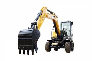 三一重工 SY65W 挖掘机