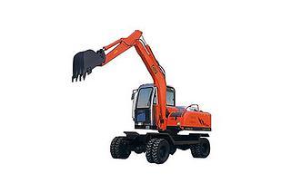 劲工 JG608LS农用 挖掘机图片