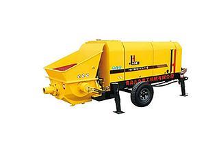 九合重工 HBT60S-9-75 拖泵